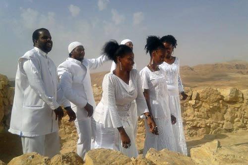 להקת העבריים